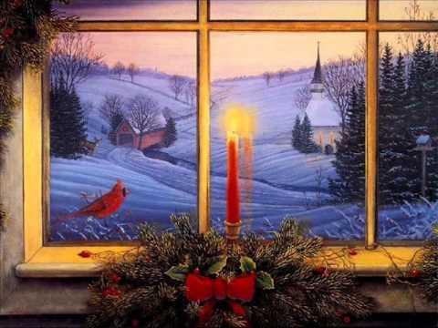"Chet Atkins ""White Christmas"""
