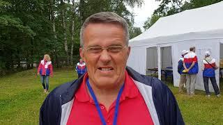 Дмитрий Дмитриев - Топ-4 первого Чемпионата Мира-1983 В беге на 5000 м