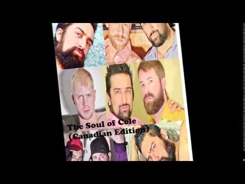 Canadian Musical Thriller The Soul of Cole Canadian Edition