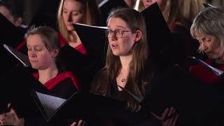 Phos hilaron (Park) Cambridge Chorale at Ely Cathedral