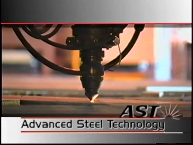 Advanced Steel Technology