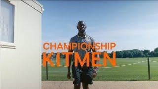 888sport - Championship. Meet the kitman: Brentford FC