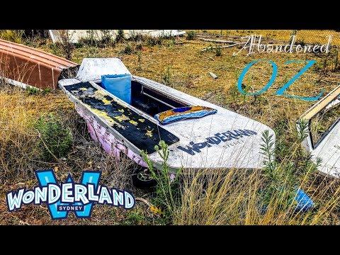 Abandoned Oz: Return to Wonderland Sydney