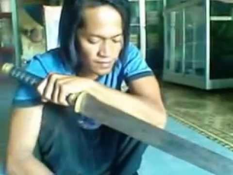 Samurai Selendang palangka raya 12-08-2014