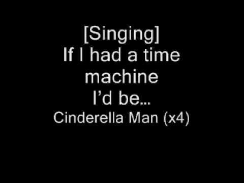 Eminem - Cinderella Man Lyrics