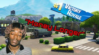 Fortnite Montage - (CLEAN) Money Longer- Lil Uzi Vert