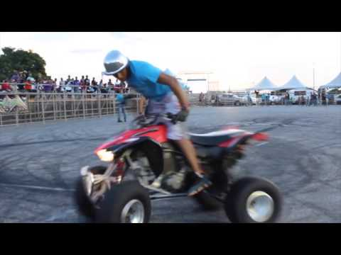 """A TRIBUTE TO """"STUNNA"""" - THE LOCAL ATV KING (R.I.P)"""