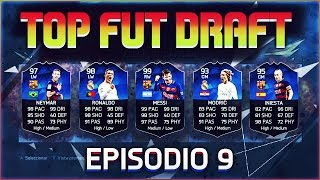 TOP FUT DRAFT #9 190 RATED A TOPE!!!