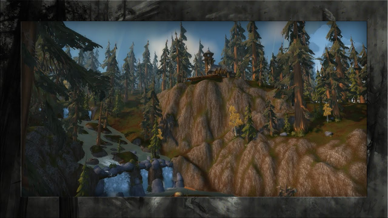 world of warcraft wrath how to get to theramore