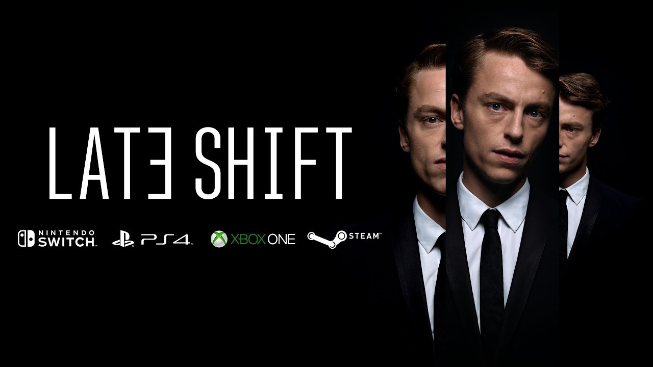 Late Shift (FMV video game)   Official Trailer