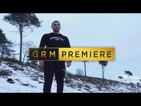 Flames - The Game [Music Video] | GRM Daily