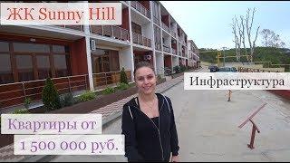 Квартиры в Сочи от 1.5 млн. Где купить недорогую квартиру в Сочи?Недвижимость в Сочи.