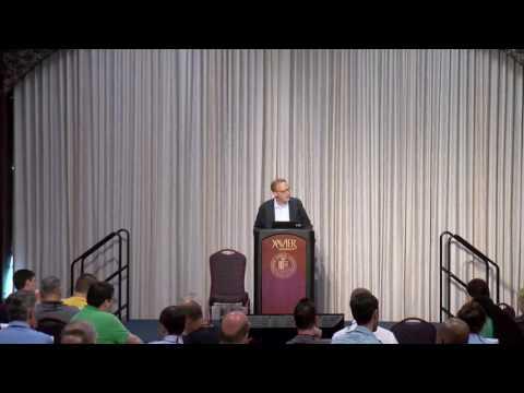Keynote: Imagination and Jesuit Education I