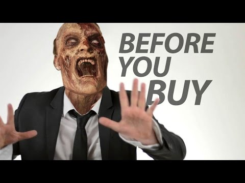 Dead Rising 4 - Before You Buy