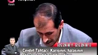 """""""ŞEREFSİZ ŞEREFSİZ ŞEREFSİZ"""" Halaoğlu karımı kaçırdı CEVDET TAHTACI Yalçın Çakır"""