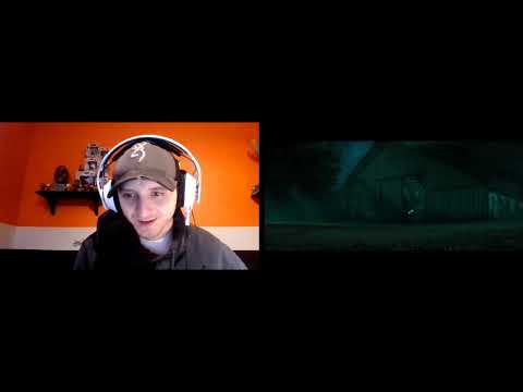 Ghostbusters 2020 Teaser Trailer Reaction!!!
