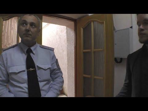 Носов навлёк беду на весь отдел! Начальник в шоке! Разруха и УЖАС в отделении полиции Кохмы