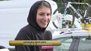 VIDEO Reporte,  segunda jornada campeonato mundial Ruta y CRI 2018