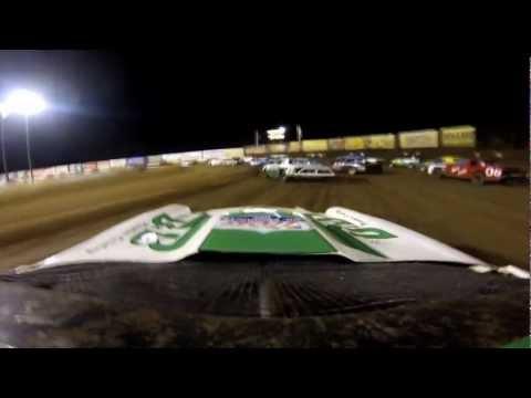 LoanMart Street Stock Turkey Bowl at Perris Auto Speedway