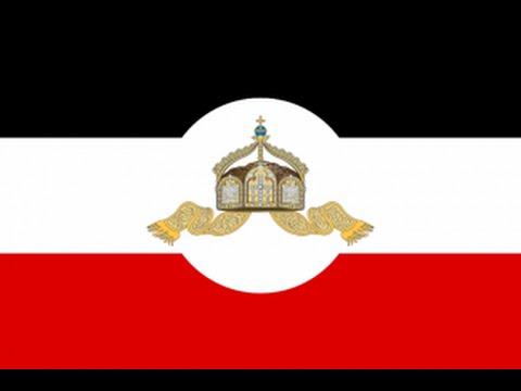 Victoria 2 North German Confederation #2