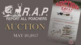 rap auction ndgnf