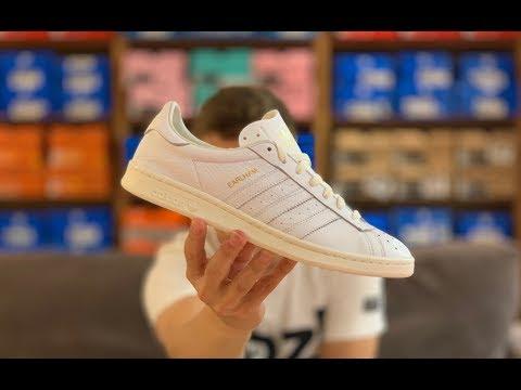 Adidas NEW YORK Carlos SPEZIAL | Munchen SPEZIAL custom | Vintage adidas Schuhe Book