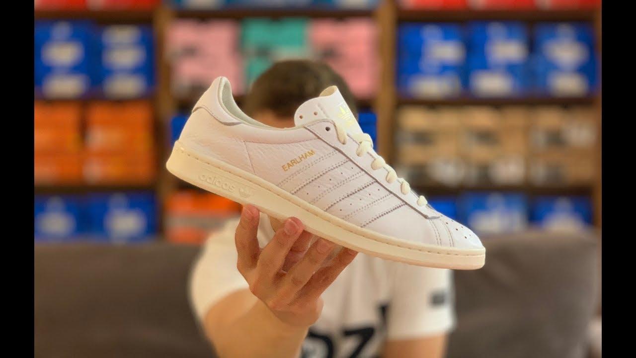 adidas EARLHAM SPZL   SS19 Drop 2