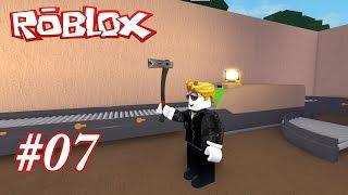 Roblox ▶ lumber Tycoon 2 - lumber Tycoon 2-#07 - New axe - German German
