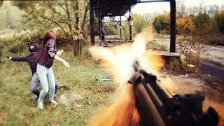 Real Life FPS: Project «Liberation»