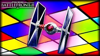 Tie Fighter Radio | Star Wars Battlefront 2