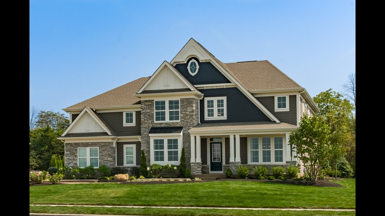 Fischer Homes Presents The Paxton Bia Parade Of Homes