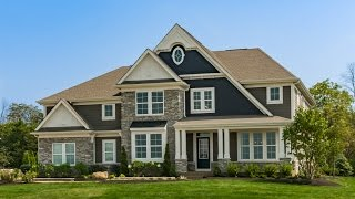 Fischer Homes Presents The Paxton | Bia Parade Of Homes 2015 In Columbus, Oh