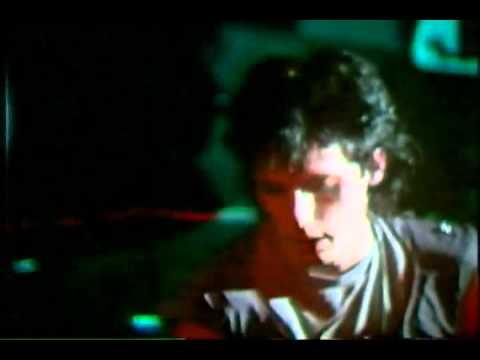 Fad Gadget - Ricky's Hand (live at Hacienda, 1984) [HQ]