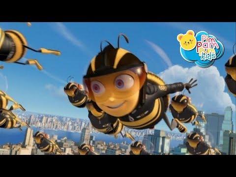 bee-movie-|-full-movie-game-|-pimpampum-kids-hd