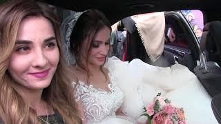Обзорный клип свадьбы Свадьба Кемрана & Зайнаф