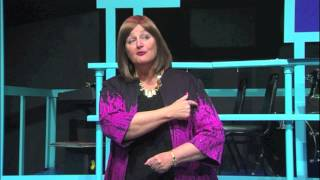 Intrigue - How to Create Interest and Connect with Anyone: Sam Horn at TEDxBethesdaWomen