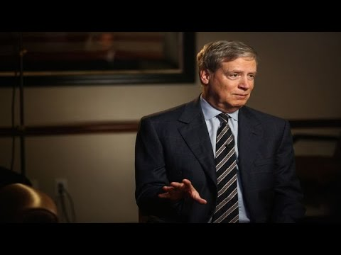 Watch billionaire hedge fund manager Stanley Druckenmiller's full CNBC appearance