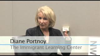 Immigration Forum Highlights: Are More Women Or Men Immigrating?(, 2014-11-21T17:09:19.000Z)