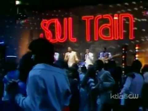 Con Funk Shun - Love's Train [+ Interview] Soul Train 1983