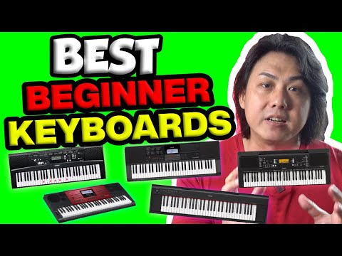 6 BEST BEGINNER KEYBOARDS UNDER $199 - Don't Buy The Wrong Keyboard!