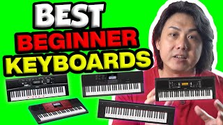 Best Beginner Keyboards for Xmas 2019 under $199 | Don't Make These Mistakes!