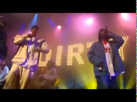 Ol' Dirty Bastard - Got Your Money - Free To Be Dirty Live