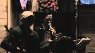 Bài Không Tên Cuối Cùng - Guitarist nhạc sĩ Quang Đức & Vocal Phạm Tâm