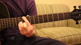 How To Play - Waves By Dean Lewis - Guitar Tutorial