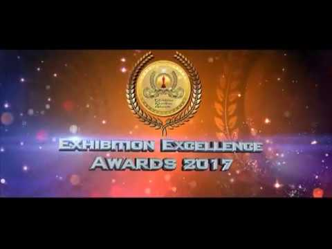 VIBRANT INDIA EVENT SOLUTION has won india's best TOP NEW SHOW (TRADE FAIR) AWARD- 2016