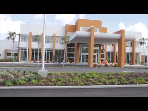 Health City Cayman Islands, Grand Opening