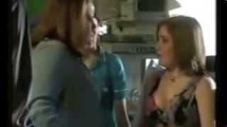 Rebecca Trehearn Casualty clip