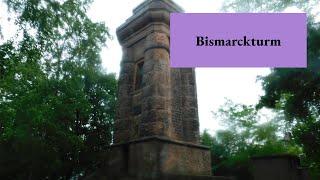 Bismarckturm bei Landstuhl in der Pfalz| Sommerferien in Rheinland-Pfalz| CoranaWarnApp|
