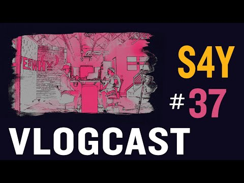 Galfond Challenge And Dealing With Million Dollar Swings! | S4Y VLOGCAST 37 | Solve For Why