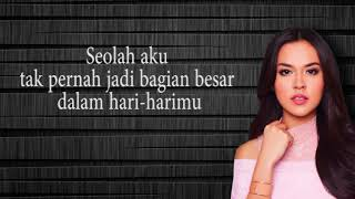 Download lagu Raisa Usai Disini
